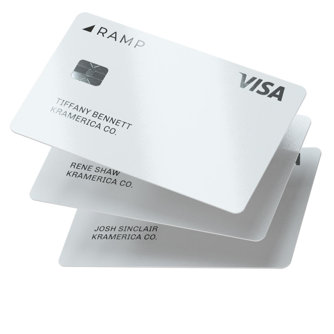 The Ramp Visa Commercial Credit Card | A Data-Driven Guy