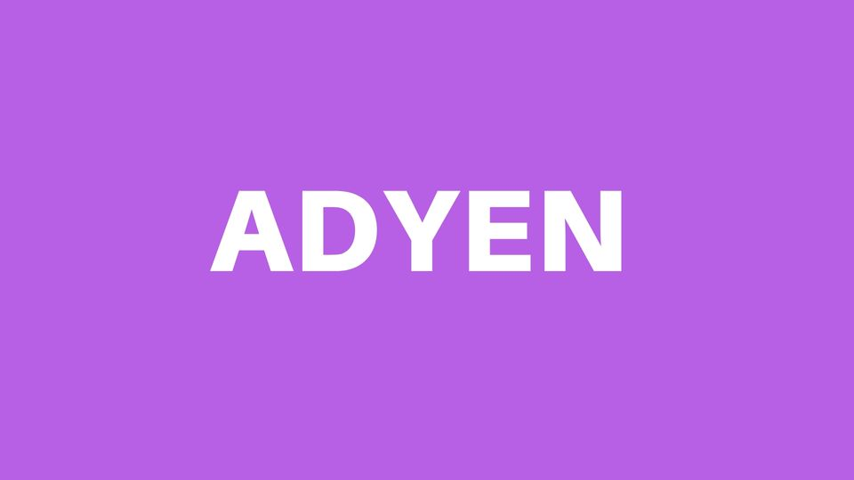 Adyen Payments: The Growth Hacking Tip You Must Use to Improve Dramatically Your Global Expansion