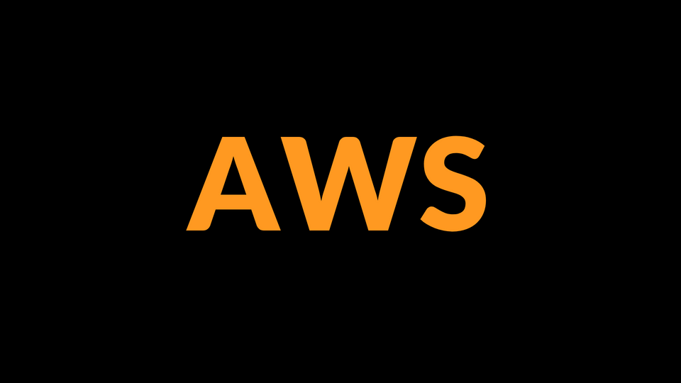 Amazon Web Services as a public company