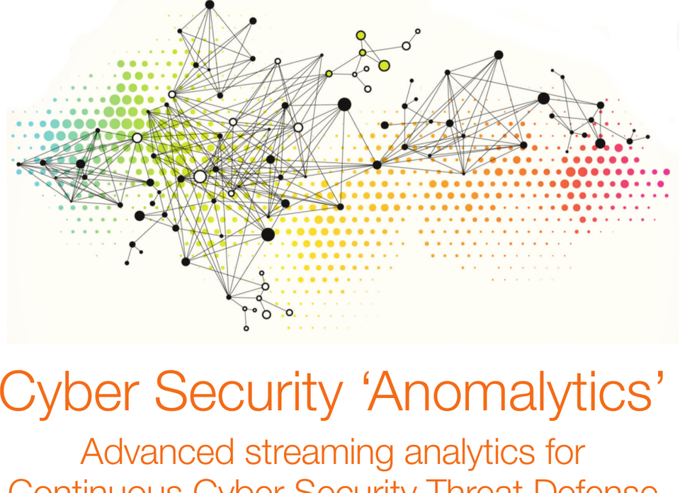 CyberFlow Analytics: Anomalytics for Internet of Things Networks